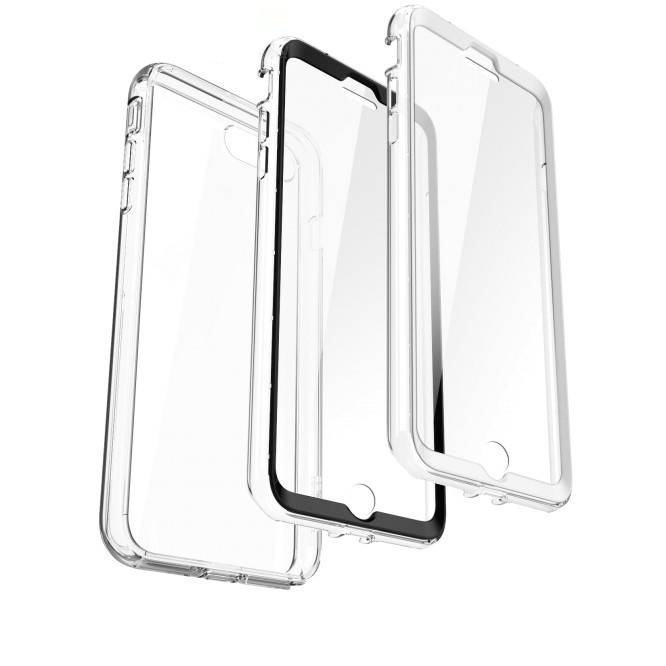 Чехол бампер Supcase Apollo Clear Case