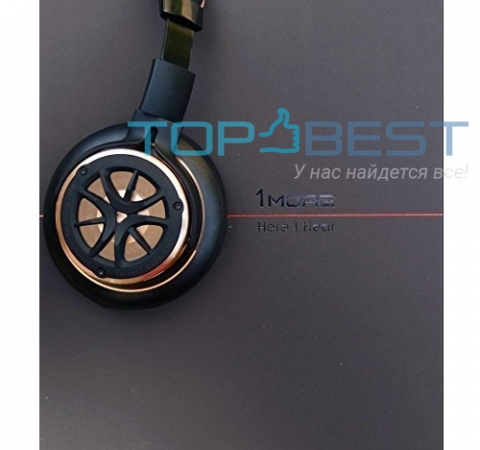 Навушники Xiaomi Mi Over-Ear Headphones Gold (Золотой)