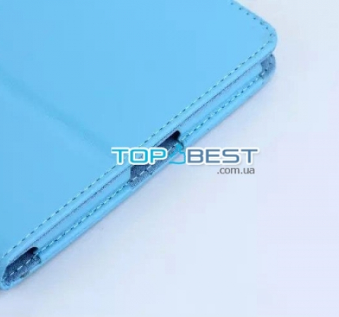 Чехол книжка для Xiaomi MiPad 3 7.9 TTX Leather Case Green (Зеленый)