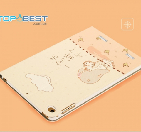 ... Чехол для Xiaomi Mi Pad 2 7.9 Kingsoil Smart Cover Любовь ...